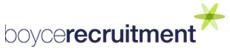 BOYCE RECRUITMENT LIMITED Logo