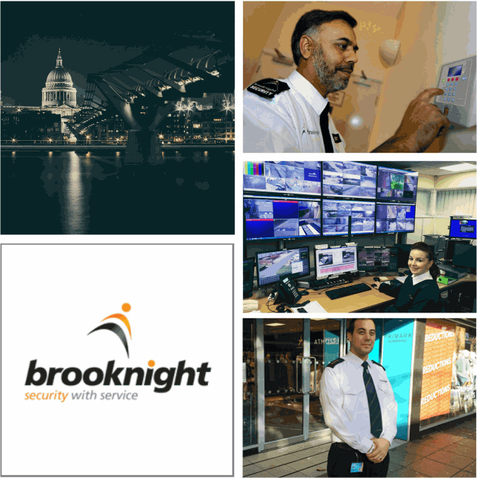 BrookNight Security Ltd Careers