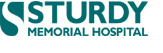 Sturdy Memorial Hospital logo