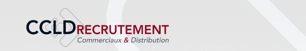 CCLD Recrutement - Commerciaux & Distribution