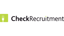 Check Recruitment Ltd Logo