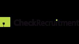 Check Recruitment Ltd Logo