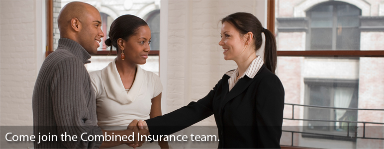 Combined Insurance Careers