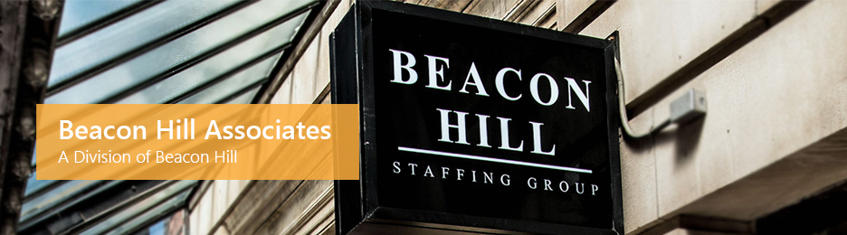 About Beacon Hill Staffing Group