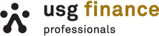 USG Finance Professionals Logo