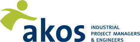 AKOS B.V. logo