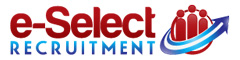 e-Select Recruitment Logo