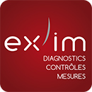 Exim Expertises Logo