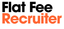 Flat Fee Recruiter Logo