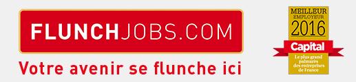 flunch recrute