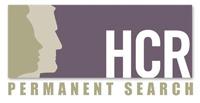 HCR Permanent Search logo