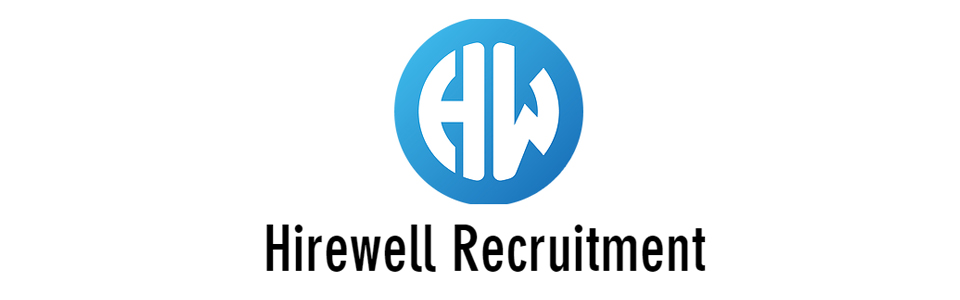 HIREWELL  Banner