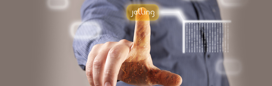 Jelling Banner