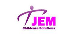 JEM Childcare Solutions Limited Logo