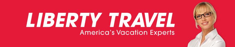 Liberty Travel Header