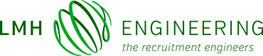 LMH Engineering  logo