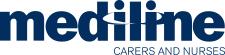 MEDILINE NURSES & CARERS LIMITED Logo