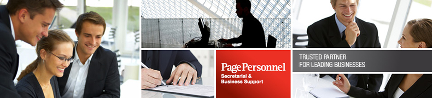 Page Personnel Careers
