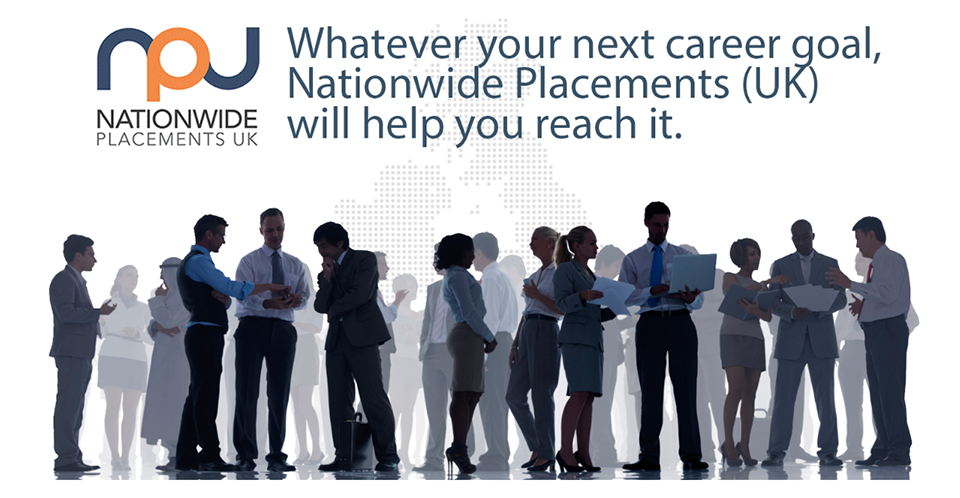 NATIONWIDE PLACEMENTS(UK) Banner
