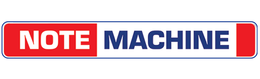 NOTEMACHINE LIMITED Logo