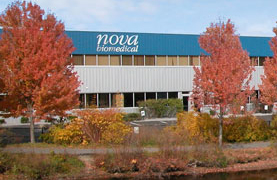 About Nova Biomedical