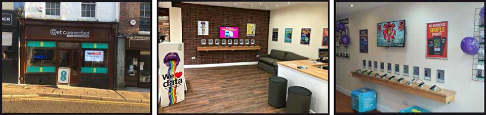 About Oasis Communication Services Ltd