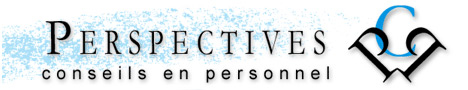 Perspectives Conseils en Personnel