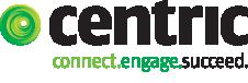 Centric Logotype