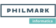 PHILMARK INFORMATICA S.P.A Logo