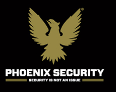 Phoenix Security Logo