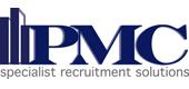 PMC Specialist Recruitment