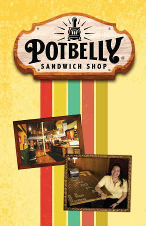 Potbelly Sandwich Works, LLC.
