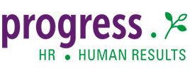 Progress HR Logo
