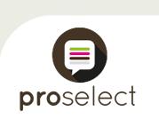 Proselect Logo