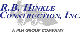 R B Hinkle Construction Inc