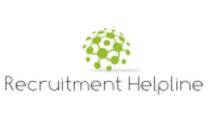 Recruitment Helpline Logo