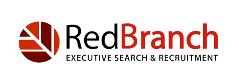 RedBranch Executive Search & Recruitment Inc. logo