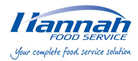 Hannah FoodsLogo