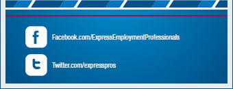 Express Employment Professionals Careers