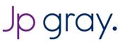 JP gray logo