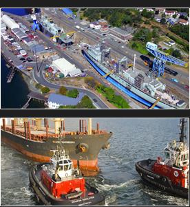 seaspan careers