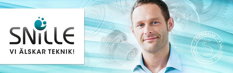 Snille Bemanning Logo