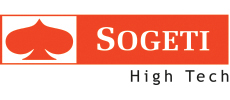 Sogeti High Tech Logo