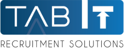 TAB-IT Recruitment Solutions Logo