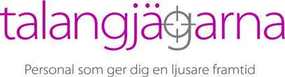 Talangjägarna Karriär logo