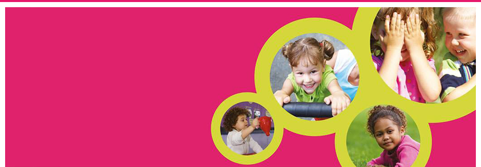 Tops Day Nurseries Banner