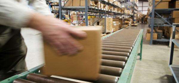 warehouse/logistics vacancies