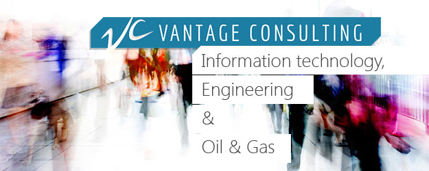 About VANTAGE CONSULTING
