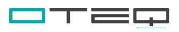 Oteq BV logo