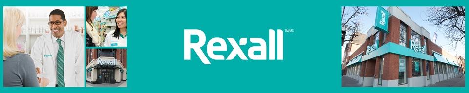 Rexall Pharmacy Group Ltd Banner